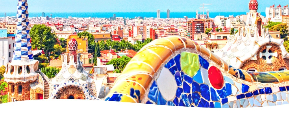 cruises from barcelona