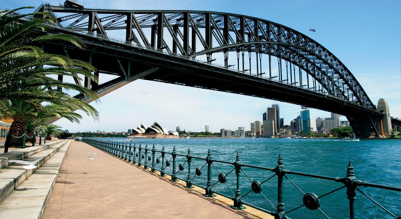Australian cruises